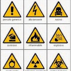 AGRSPP2c: Fonti di rischio specifici 3 (10 ore)