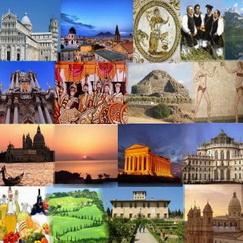 PCN1: Unesco e Patrimonio Culturale