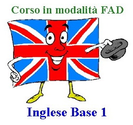 Inglese concetti base 1