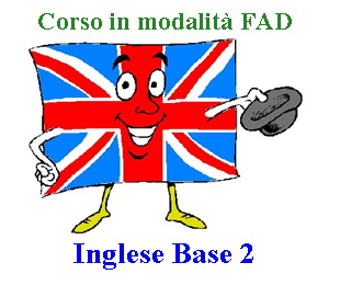 Inglese concetti base 2
