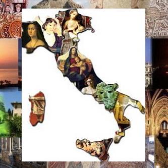 PCN4:Il Patrimonio Archeologico, Storico e Artistico