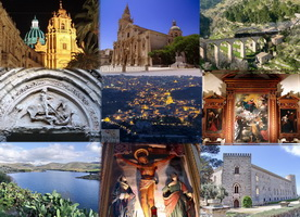 Sviluppo Turistico Locale e Gestione del Patrimonio Culturale: Ragusa