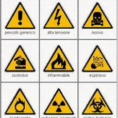 AGRSPP2cING: Fonti di rischio specifici 3 (10 ore)